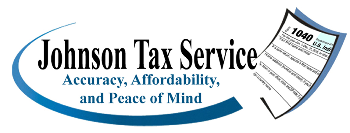 Johnson Tax Service